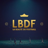 LBDF La Beauté Du Football