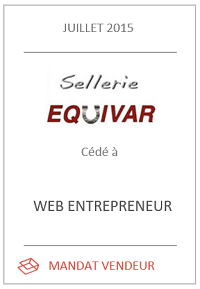 Cession sellerie-equivar
